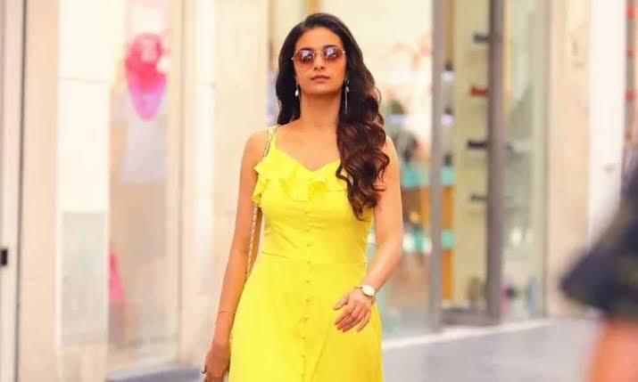 Miss India Shooting Updates , Keerthy Suresh