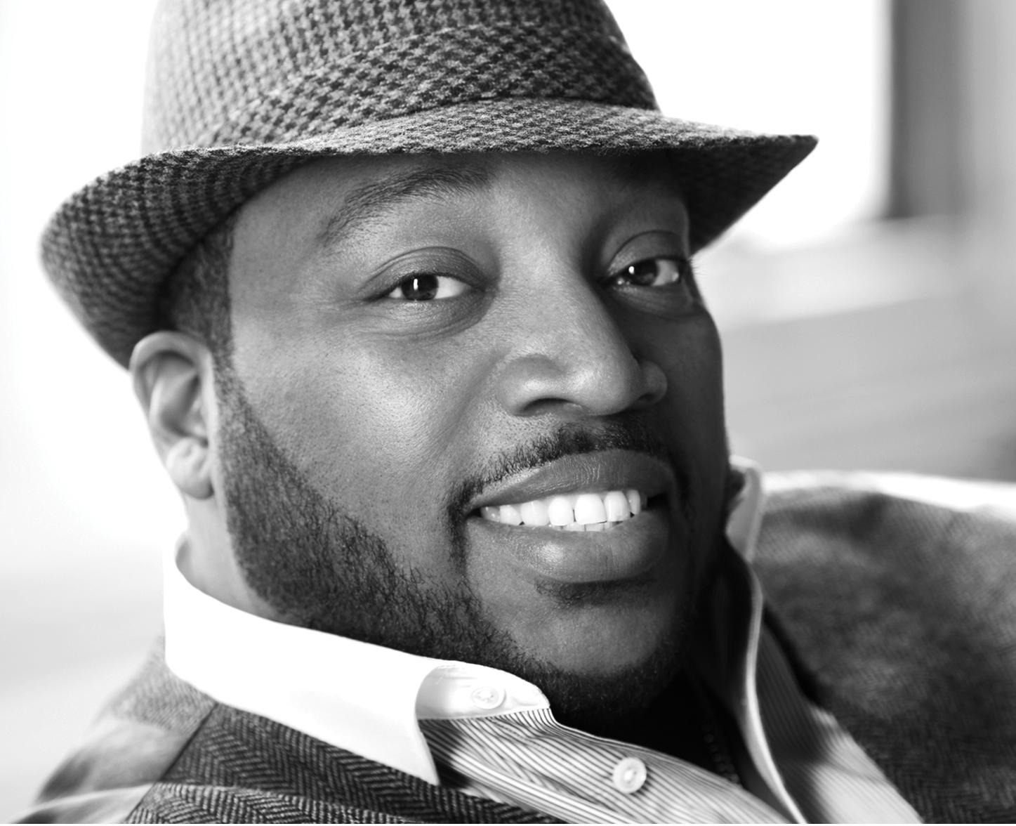 Black Male Gospel Singers 32