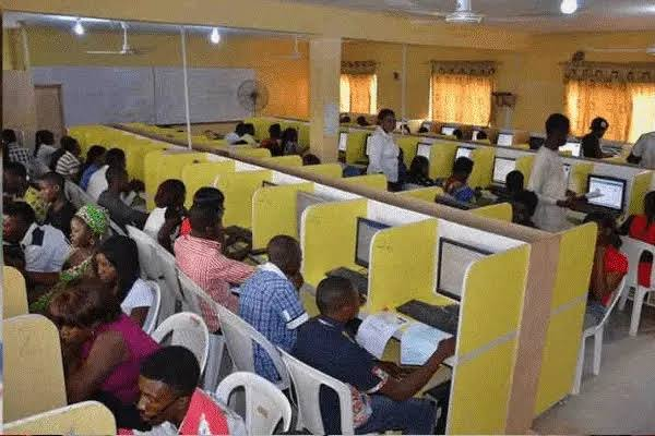 JAMB Bans Parents From UTME Venues