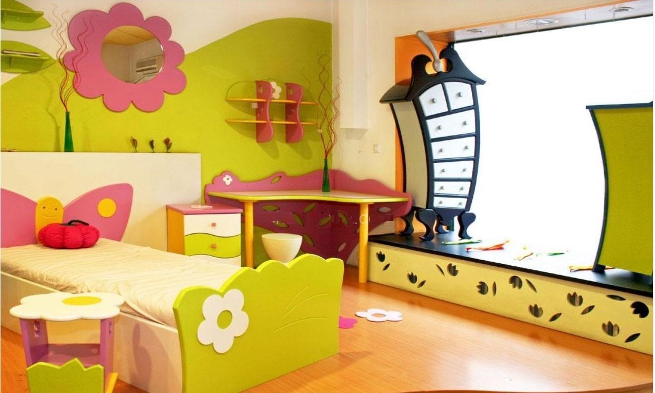 Room Ideas For Girls