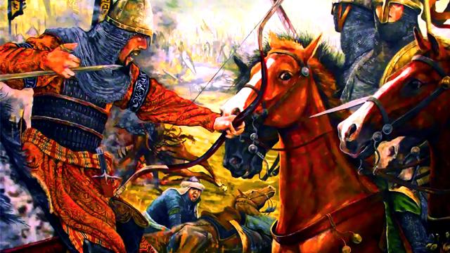 fight between hammir chauhan and alauddin khilji