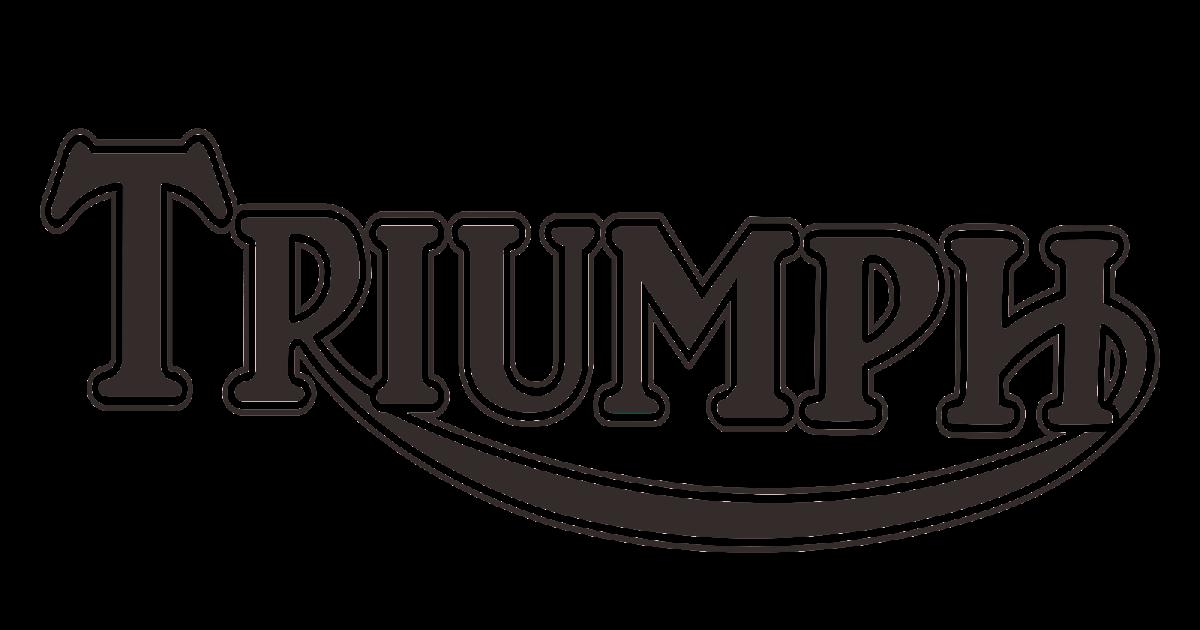 Triumph Logo Vector ~ Format Cdr, Ai, Eps, Svg, PDF, PNG