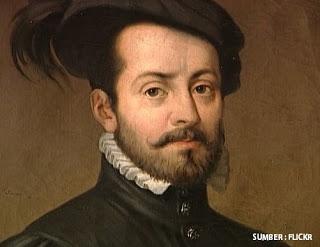 Hernan Cortes - Tokoh Penjelajah Samudra Dari Spanyol