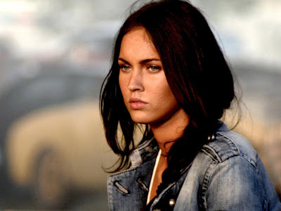 Megan Fox Standard Resolution HD Wallpaper 6
