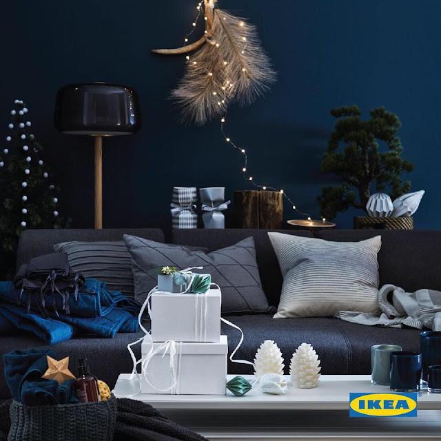 Belanja Perabotan Rumah Tangga Dari Ikea