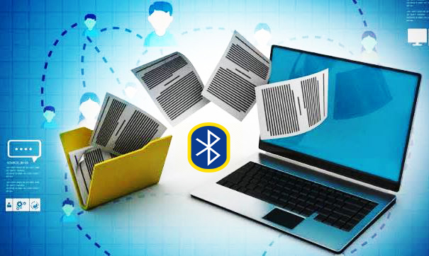 How To Find Bluetooth Received Files In Windows 10   Where Do Bluetooth Received Files Go In Windows 10