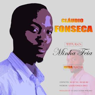 Cláudio Fonseca - Minha Feia (Afro Naija 2020) [Download]