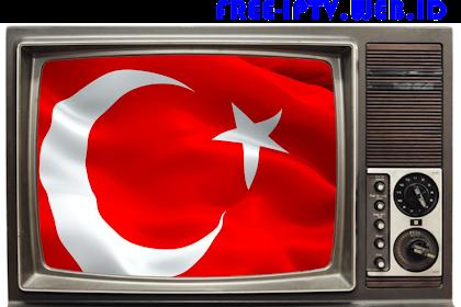 FREE IPTV TURKEY CHANNELS PREMIUM M3U UPDATE PLAYLIST URL