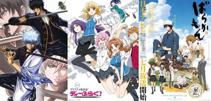 Bagi Kalian Yang Ingin Ketawa Ngakak Ketika Menonton Anime Maka Danshi Koukousei No Nichijou Tidak Boleh Dilewatkan Terutama Kamu Masih Duduk Di
