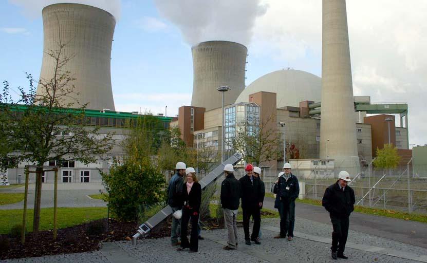 Perubahan sumber energi di Jerman