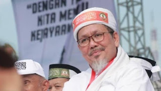 BREAKING NEWS: Ustadz Tengku Zul Wafat Saat Azan Berbuka Puasa