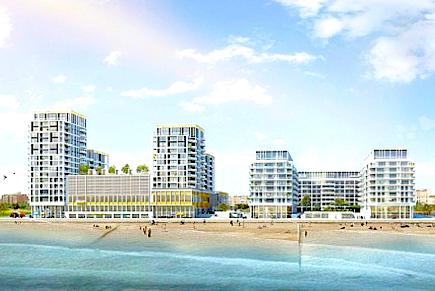 Brighton Bits King Alfred Redevelopment