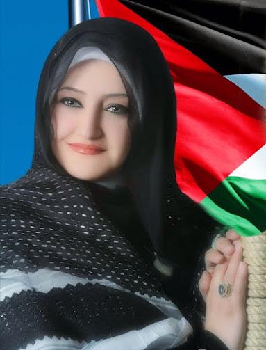 الشّعلان النّاطقة الإعلاميّة باسم منظّمة السّلام والصّداقة الدّولية تندّد بالاعتداءات الصّهيونيّة الوحشيّة على الفلسطينيين، وتطالب بوقفها فوراً