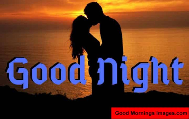 Good night pictures images love