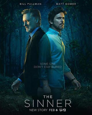 The Sinner - Temporada 3 - Cartel