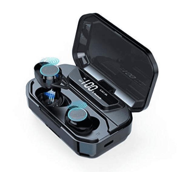 Erentech-Carel G02 Sport Earphone Bluetooth