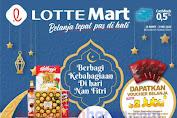 Katalog Lottemart Periode Promo 26 Maret - 31 Mei 2020