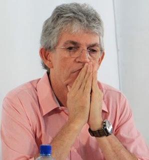 Recebida denúncia contra Ricardo Coutinho e mais sete por suposto esquema envolvendo o Lifesa