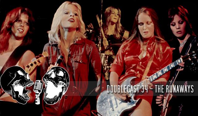 Doublecast 34 - The Runaways