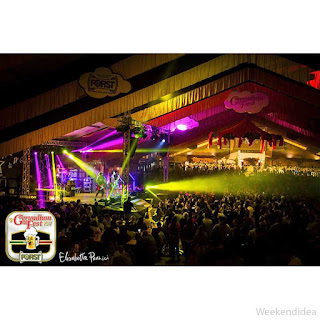 Gerundium Fest dall'8 agosto all'8 settembre Casirate d'Adda (BG)