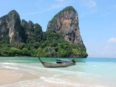 escolher voo tailandia