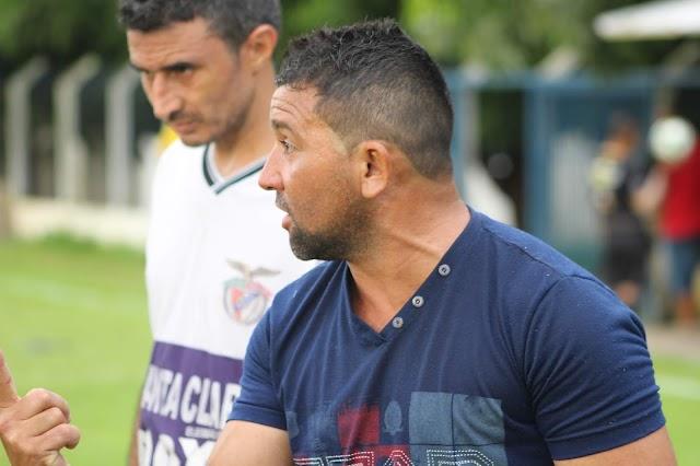 Elesbão Veloso: Santa Clara estréia na Copa Cidade 2020 e busca por título inédito