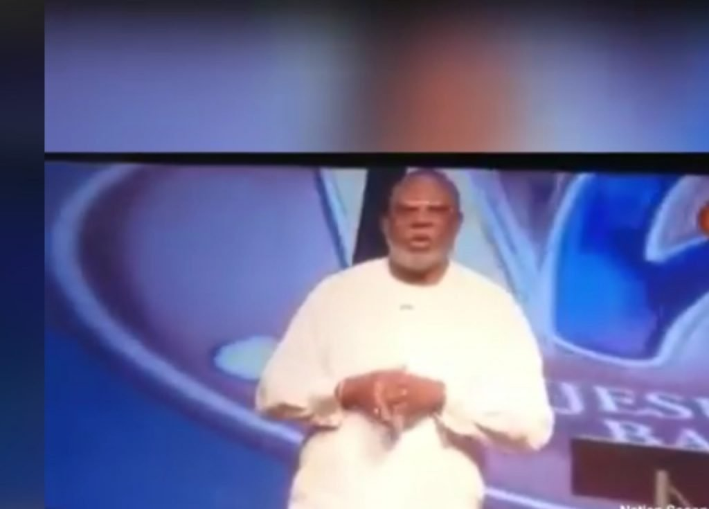Adeboye's senior Pastor, Tola Odutola resigns from RCCG, gives reason [VIDEO] #Arewapublisize