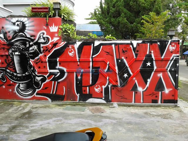 Distro MAXX 86