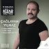 Yazar Çağlayan Yılmaz Nevşehir'de Okurlarıyla Buluşuyor