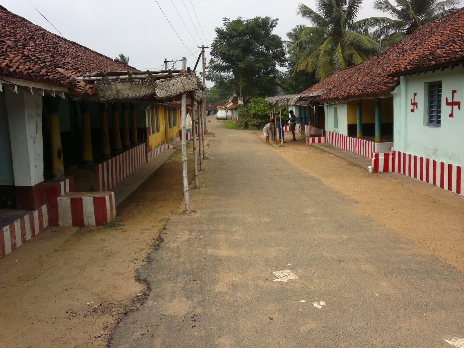 Travel Kumbakonam Tamilnadu