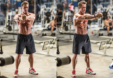 CABLE AB ROTATION