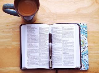 Estudo Bíblico: Tudo me é lícito, mas nem tudo me convém.