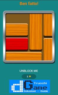 Soluzioni App guessing livello 68