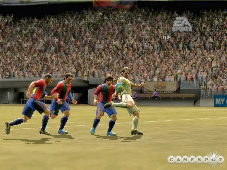 fifa 07 free download for pc highly compressed