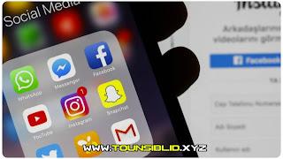 قانون جديد يسمح بسجن كل من يزعج الفتيات على مواقع التواصل الإجتماعي