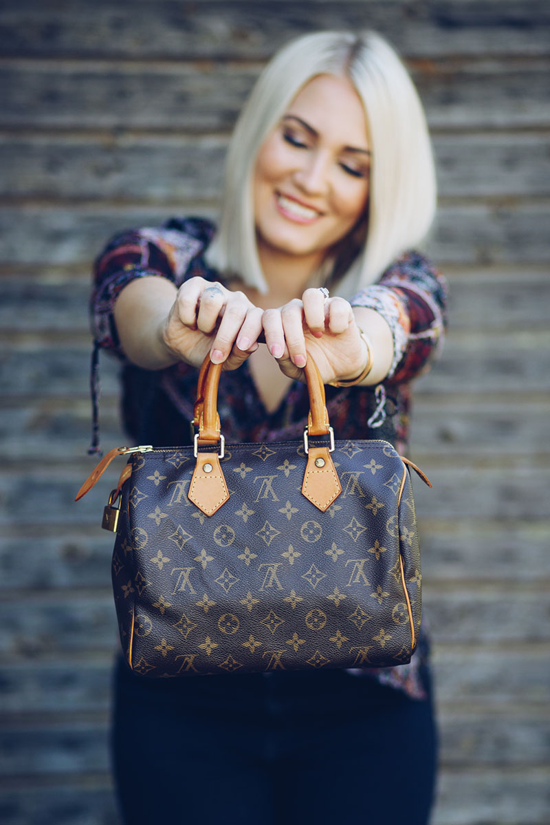 louis vuitton speedy