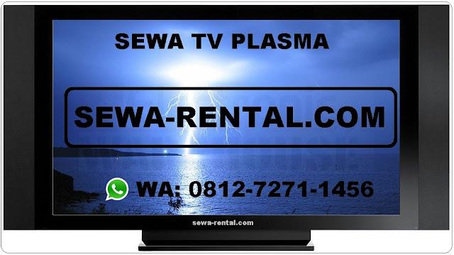 SEWA TV PLASMA 50 INCH