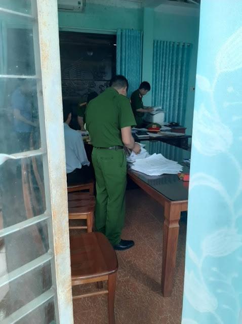 Lần đầu tiên tại Gia Lai, bắt một chủ tịch huyện 'tham ô tài sản'