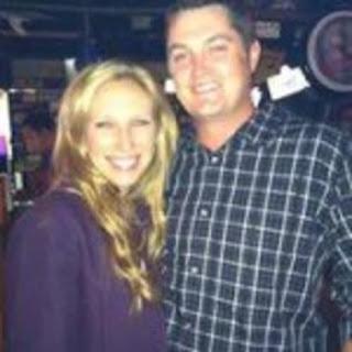 Jason Kokrak Chilling With His Wife Stephanie Kokrak