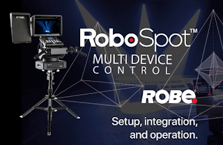 Robe RoboSpot Tech Videos
