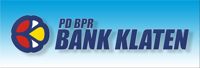 Lowongan Kerja PD. BPR Bank Klaten Tahun 2018