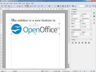 Apache OpenOffice مجموعة برامج المكتب مفتوحة المصدر الرائدة لمعالجة النصوص وجداول البيانات والعروض التقديمية