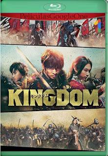Kingdom (2019) Temporada 1 [1080p Web-Dl] [Latino-Inglés] [GoogleDrive] LaChapelHD