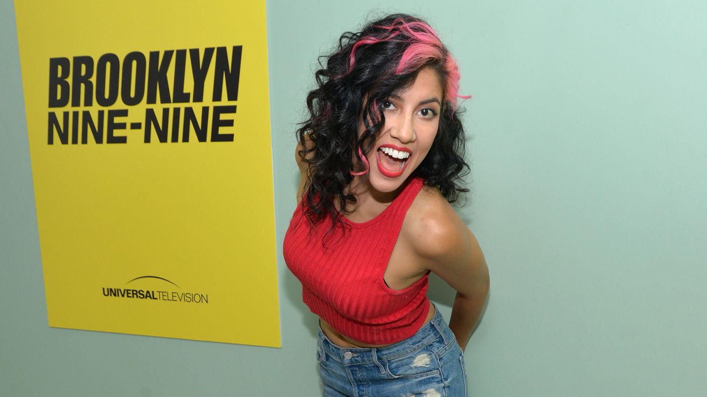 Brooklyn Nine-Nine actress Stephanie Beatriz comes out
