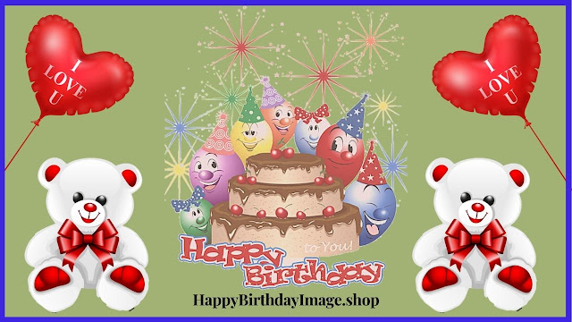 wish you many more happy returns of the day