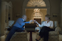 House of Cards Season 5 Kevin Spacey and Robin Wright Image 1 (5)