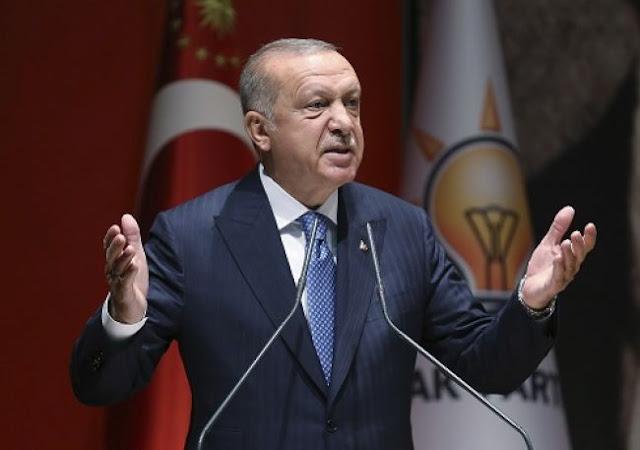 Η στρατηγική Ερντογάν ανησυχεί πλέον τις μεγάλες δυνάμεις…