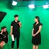 MC Vĩnh Phú trực tiếp chỉ dẫn thí sinh casting FBNC