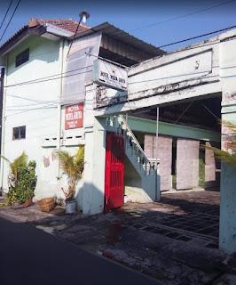 Hotel Widia Griya Solo