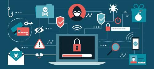 المالوير Malware عدة انواع تعرف عليها